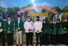 Photo of Penyerahan Mahasiswa Praktek Kuliah Lapangan (PKL)